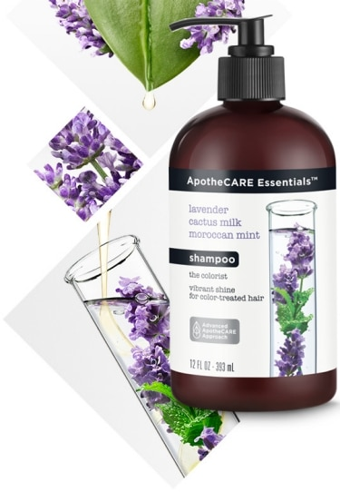 ApotheCARE Essentials™ - Ingrediente de shampoo - Lavanda