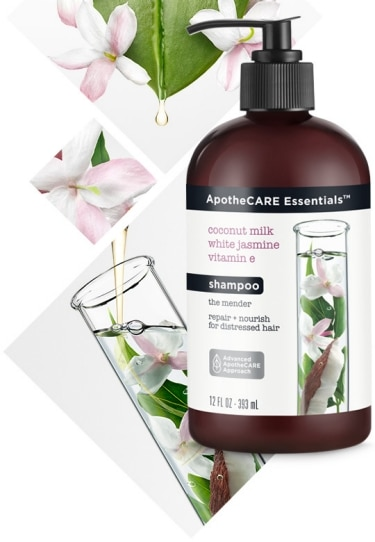 ApotheCARE Essentials™ - Ingrediente de shampoo - Jazmín blanco